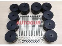 Комплект бодилифт Ssang Yong Actyon I (40 мм/ O 80 мм)