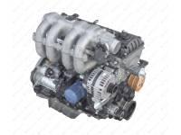Двигатель ЗМЗ-40906 УАЗ АИ-92 ,Патриот под кондиционер ЕВРО-5 / (40906.1000400-10)